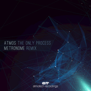 The Only Process - Metronome Remix cover art