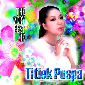 The Very Best Of Titiek Puspa album