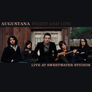 Sweet and Low (Live at Sweetwater Studios)