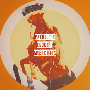 Patriotic Country Music Hits album