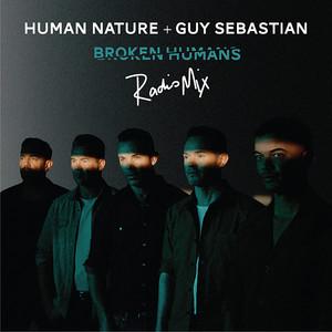 Broken Humans (Radio Mix)