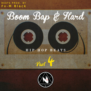 Poise - Boom Bap Chill Beat Mix by Fx-M Black Beats