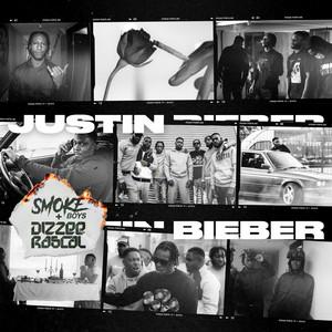 Justin Bieber cover art