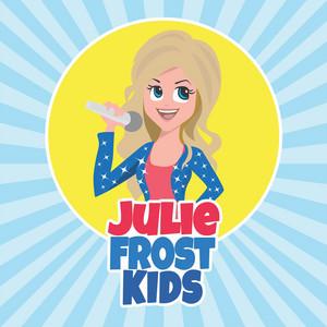 Julie Frost Kids