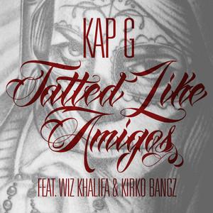 Tatted Like Amigos (feat. Wiz Khalifa & Kirko Bangz) [Remix]