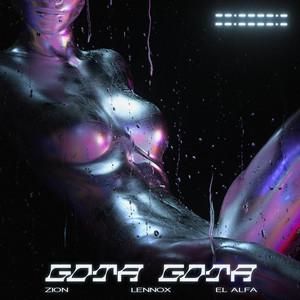 GOTA GOTA by Zion & Lennox, El Alfa
