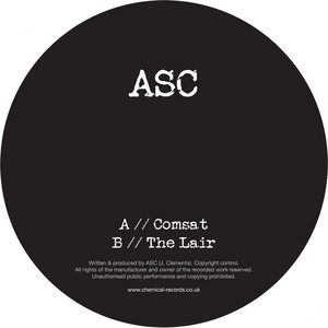Comsat / The Lair