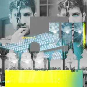 Downward Spiral album cover