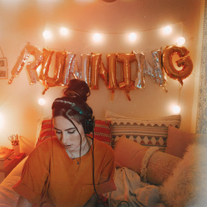 Running - Lauren Cimorelli