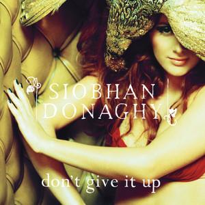 Don't Give It Up (Medicine 8 Vox Remix)