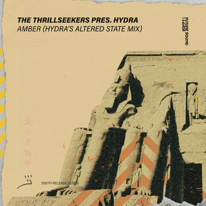 Amber - Hydra's Altered State Extended Mix by The Thrillseekers, Hydra