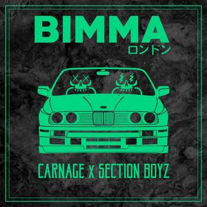 Bimma cover art