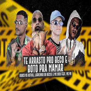 Te Arrasto pro Beco e Boto pra Mamar (feat. MC PR) (Brega Funk)