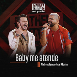 Baby Me Atende cover art