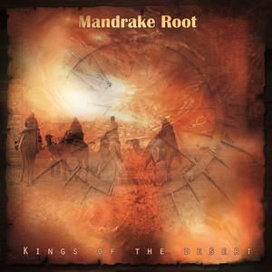 Foto de Mandrake Root