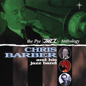 The Pye Jazz Anthology album