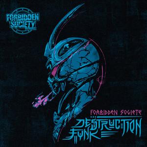 Destruction Funk EP