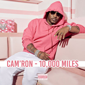 10,000 Miles cover art