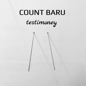Heart of Darkness by Count Baru