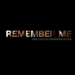Remember Me - Single