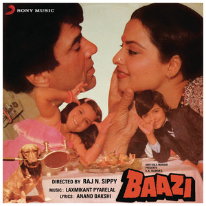 Baazi (Original Motion Picture Soundtrack) album