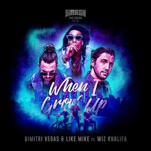 When I Grow Up (feat. Wiz Khalifa)