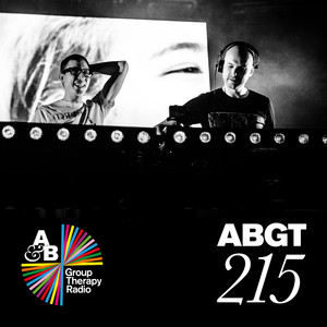 Luv Deluxe [ABGT215] - Jody Wisternoff & James Grant Remix