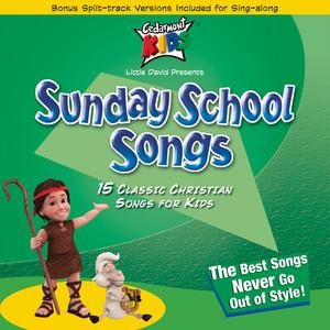 Sunday School Songs album