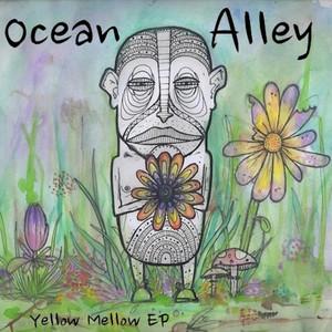 Yellow Mellow cover art