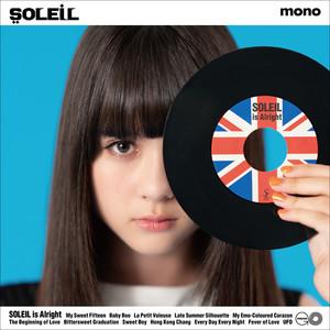 SOLEIL is Alright by SOLEIL