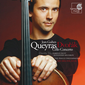 Cello Concerto in B Minor, Op. 104, B. 191: Cello Concerto in B Minor, Op. 104, B. 191: I. Allegro cover art