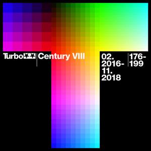 Turbo Century VIII