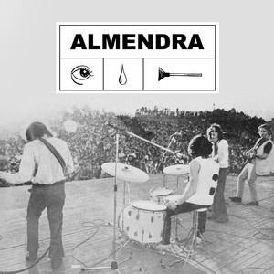 Foto de Almendra