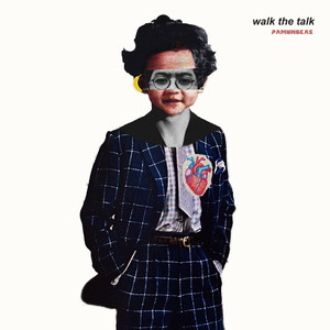 Walk The Talk - Pamungkas
