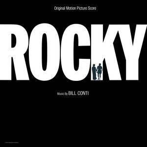 """Marines' Hymn/Yankee Doodle - From The """"Rocky"""" Soundtrack by Bill Conti"""