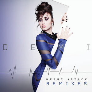 Heart Attack Remixes