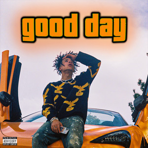 Good Day cover art