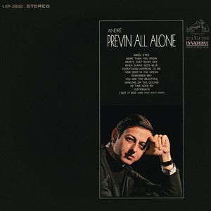 All Alone album