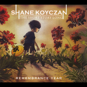 Shane Koyczan and the Short Story Long