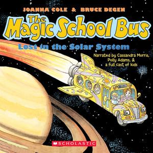 The Magic School Bus Lost in the Solar System (Unabridged)