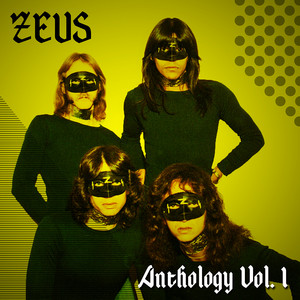 Zeus Anthology Vol. 1 album