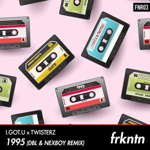1995 - DBL & NEXBOY Remix cover art