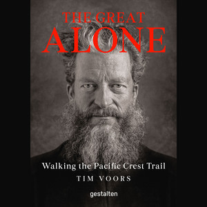 The Great Alone (Walking the Pacific Crest Trail) Audiobook