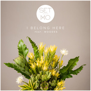 I Belong Here - Extended Mix cover art