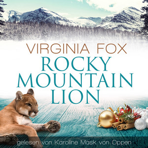 Rocky Mountain Lion Audiobook