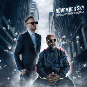 TIMBIGFAMILY & Monsieur Zeraw – November Sky (Studio Acapella)