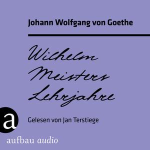 Wilhelm Meisters Lehrjahre (Ungekürzt) Audiobook
