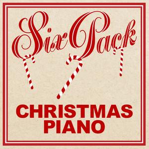 Six Pack: Christmas Piano - EP album