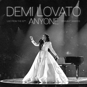 Anyone (Live From The 62nd GRAMMY ® Awards)