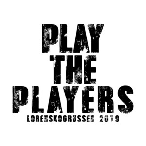 Play The Players 2019 by ZL-Project